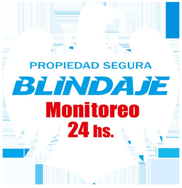 Blindaje Seguridad :